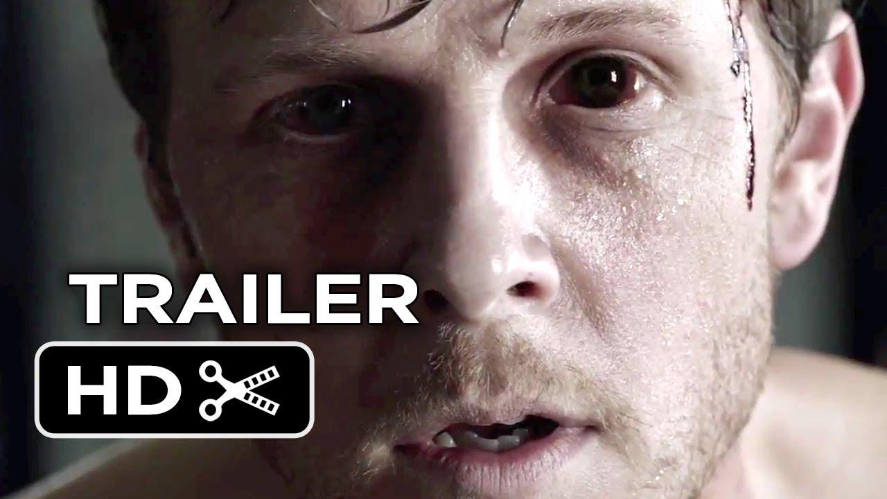 The Possession of Michael King Official Trailer #1 (2014) - Shane Johnson Horror Movie HD