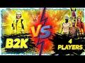 Bornkill Vs Full Squad Bk  Vs  Full Gameplay One Tap Headshot  Mp3 - Mp4 Download