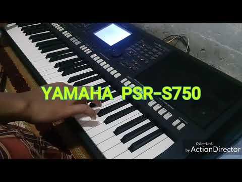 INDAH PADA WAKTUNYA Dewi Persik video Cover karaoke solo organ ALIYA music KEBUMEN