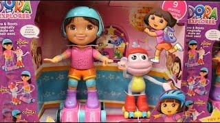 Juguetes de Dora La Exploradora en Español|Video en Epañol |Juguetes para Niñas