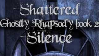 Shattered Silence - Book Trailer