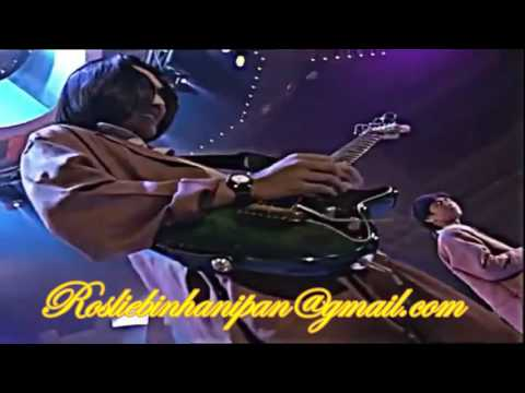 Slam - Gerimis Mengundang (Anugerah Juara Lagu 11. 1996)