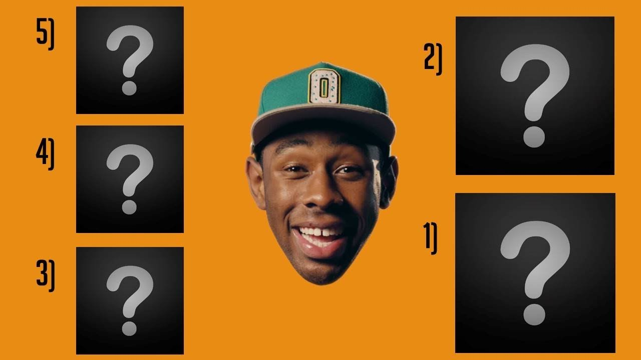 df3d00dbe17e Tyler the Creator Albums RANKED Worst to Best (2009-2017) - YouTube