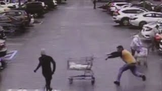 'Shopping cart 1 - 0 Shoplifter'