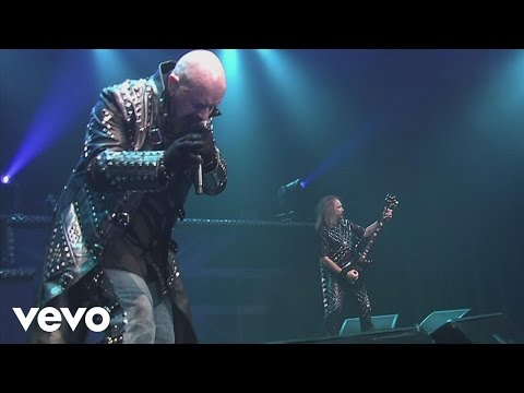 Judas Priest - Prophecy (Live At The Seminole Hard Rock Arena) Thumbnail image