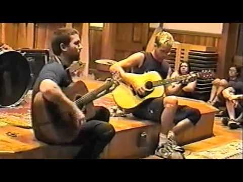 RUMBLESEAT - LIVE 09.02.00 - PART 2 of 2   Hot Water Music   Chuck Ragan
