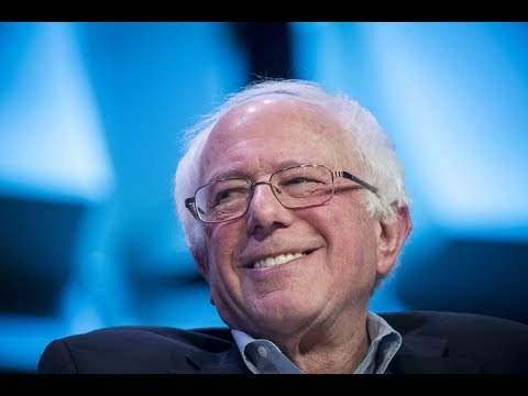 Bernie Releases Plan To Make Unions Great Again