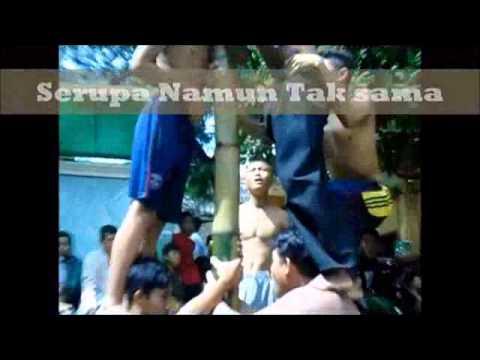 07. Lomba Panjat Pinang MIM 3 2015 (Part 1) Ma'had Aly
