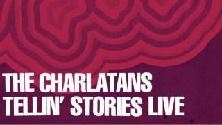 04 The Charlatans - Clean Up Kid (Live) [Concert Live Ltd]