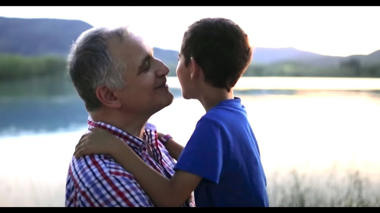 BUEN PADRE (Good Good Father - Chris Tomlin Español) - Isaac Moraleja