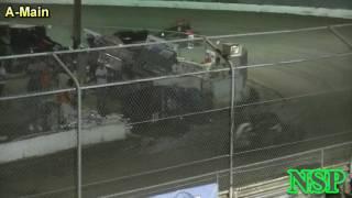 Deming Speedway NW Focus Midget Series Feature
