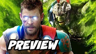 Thor Ragnarok Synopsis Preview and Trailer Details - Planet Hulk thumbnail