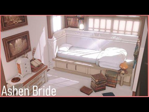 Ffxiv House Tour Studio Apartment Small Youtube