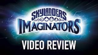 Skylanders Imaginators Review (Video Game Video Review)