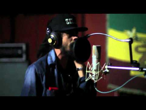 Stephen Marley - Jah Army ft. Damian Marley & Notorious BIG [HD]