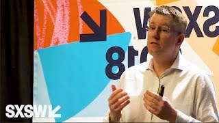 Christopher Noessel   When AI is Not Your Assistant   SXSW 2018