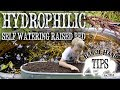 SIP WATERING Water Trough Garden - Ranch Hand Tips