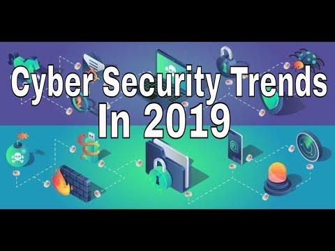 .2019年網路安全發展趨勢預測