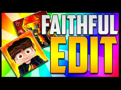 LandonMC/PrestonPlayz TEXTURE PACK! Minecraft 1.9 AND 1.8 Faithful Edit