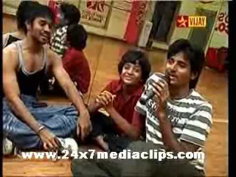 Boys vs Girls vijaytv shows 20-03-09 part-5. Travel Video