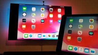 Como conectar tu iPhone o iPad con tu Samsung TV