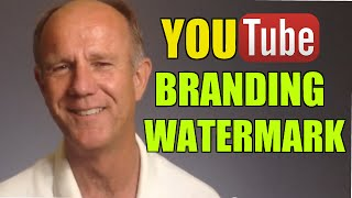 YouTube Branding Watermark Gets More Subscribers