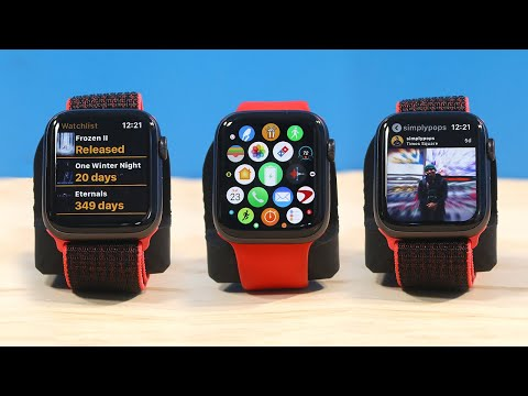 Top 20 BEST Apple Watch Apps! (Must Have Useful Apps)