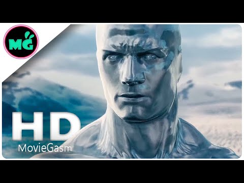 Play SILVER SURFER MOVIE (2020) News