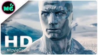 SILVER SURFER MOVIE (2020) News