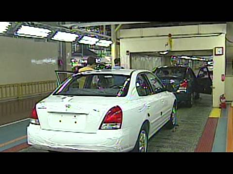 Hyundai joins recall list