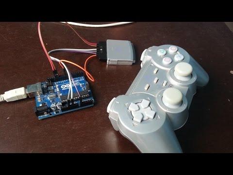 como-utilizar-un-joystick-de-playstation-2,-con-arduino