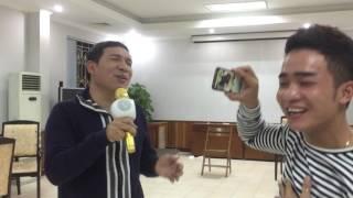 Ngã Tư Đường - Danh Hài Quang Thắng - Đỗ Duy Nam