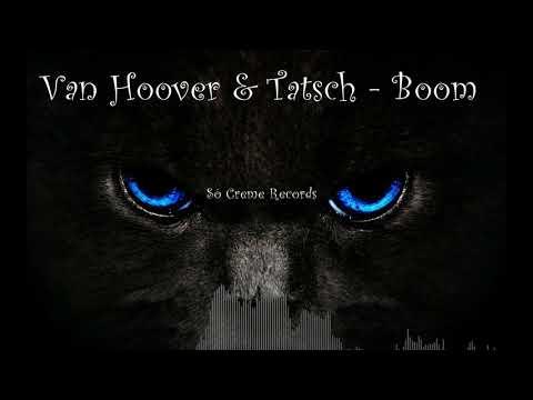 Van Hoover & Tatsch - Boom (Original Mix)
