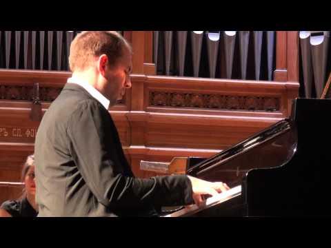 Rachmaninov - Prelude op.23 no.5 - Andrei Korobeinikov