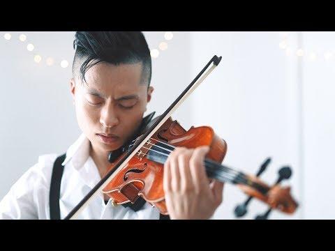 Can't Help Falling In Love - Elvis Presley - Violin Cover