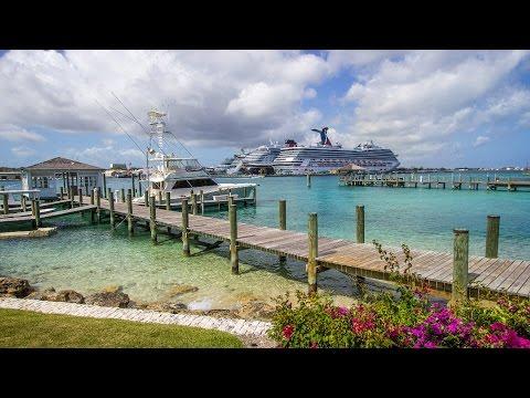 Beach House Villas For Sale on Paradise Island, Bahamas