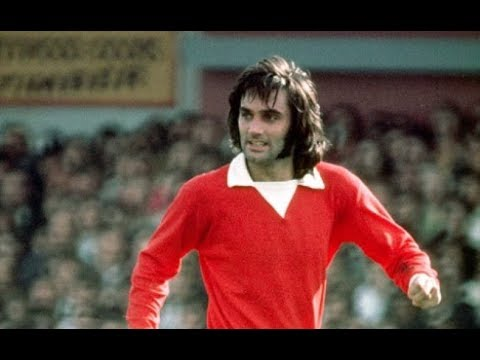 George Best, The Best [Goals & Skills]