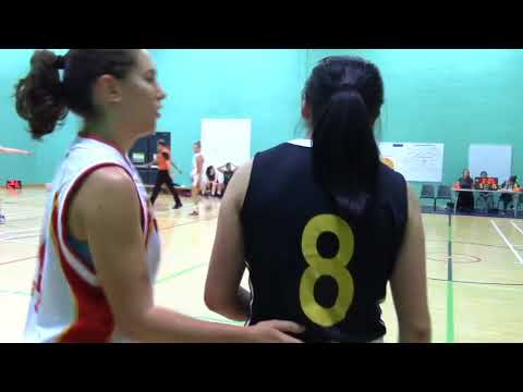 Glasgow Fever vs Glasgow University   21 09 17