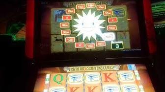 Novoline, Merkur Magie, freispiele,eye of horus, lost Temple,spielhalle,Casino,Spielothek,Abowunsch