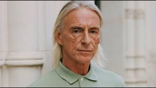 Paul Weller -Talks about Fat Pop Lp,Writing,Playing Live & Cosmic Fringes - Radio Broadcast 25/02/21