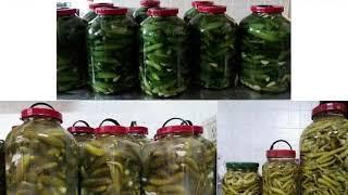 MSK Yöresel Çubuk Turşusu ve Doğal gıdaların güvenilir alışveriş sitesi