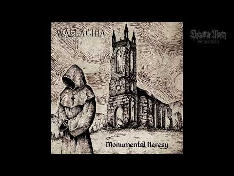 Wallachia - Beasts of the Earth (Track Premiere)