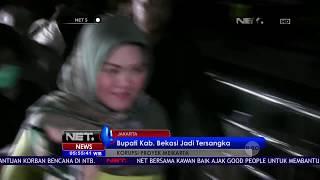 Download Video Bupati Kabupaten Bekasi Menjadi Tersangka Atas Kasus Suap Proyek Meikarta- NET 5 MP3 3GP MP4