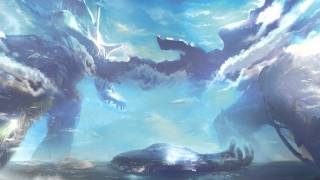 Xenoblade OST - Unfinished Battle [Extended]