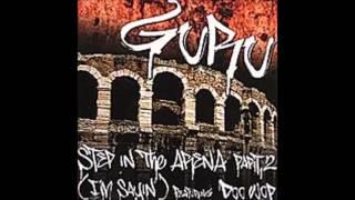 Guru - Step In The Arena Part 2 (I'm Sayin') (Side B) - 2005 - 33 RPM