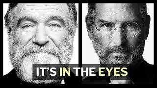 The key to powerful portraits: the Eyes