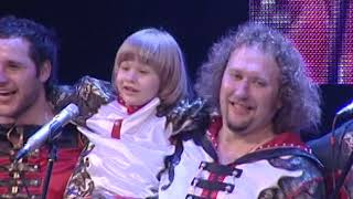 Russian folk music - Что ж ты роза - Бабкины внуки - Брянск