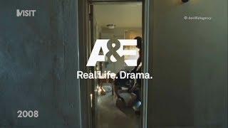A&E (United States) 1984 - 2016