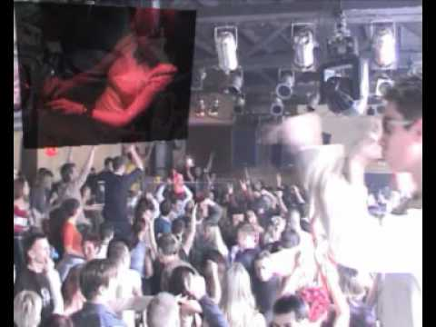 Sister Bliss at Home Club Budapest 2003.03.01.