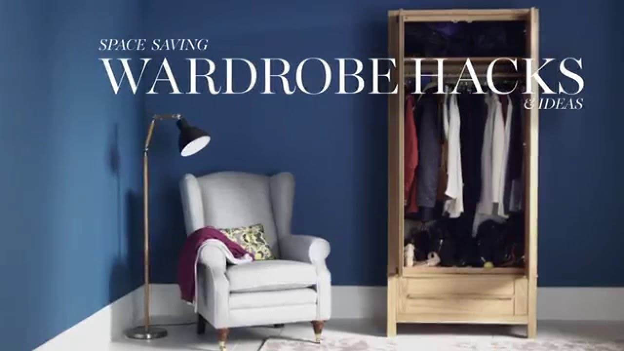 M S Home E Saving Wardrobe Hacks Ideas